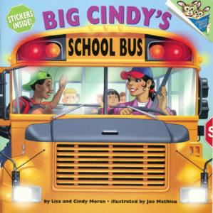 Big Cindy's School Bus cover