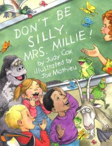 Don't Be Silly, Mrs. Millie! cover