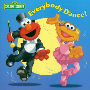 Everybody Dance! cover