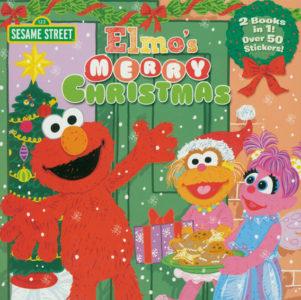 Elmo's Merry Christmas